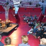 Gästival 2015 Seerose Brunnen / SZ